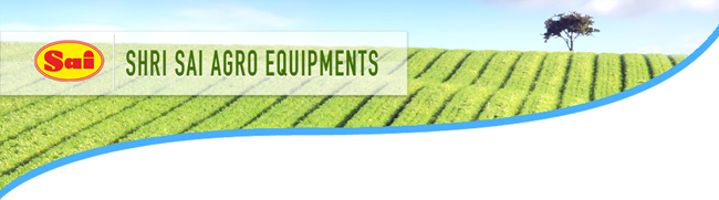 shri sai agro equipments pvt ltd